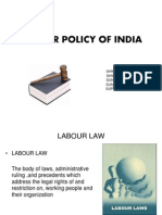 Labour+Policy+Ppt