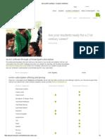 Microsoft DreamSpark - Academic Institutions