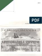 Lettori Dell' Infinito n4 Vol 1