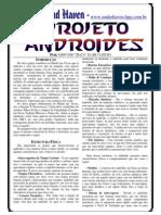 Andróides para Storyteller