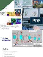 Presentation on Process-Automation