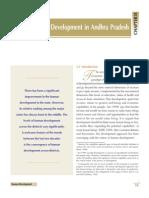 AP development history