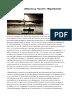 Amorós, M. - Clase media, partitocracia y fascismo