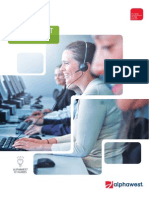 138648 a Guide to Contact Centres
