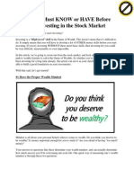 7 Things to Know Before Investing in the Philippine Stock Market _ Stock Market for Pinoys