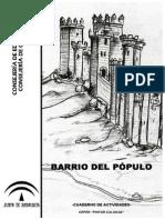 CADIZ - Barrio Del Populo