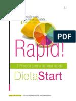 DietaStart 3 Strategii de Slabire Rapida