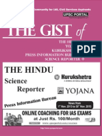 Vol-14 the Gist February 2014 - Www.upscportal.com
