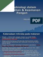 Mikrobiologi Pangan-revisi