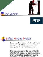 Hot Works Presentation