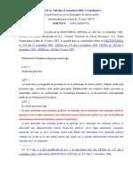 LEGE_544 Din 2001 Acces La Info