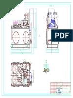 Hydraulic Power Unit Mv 0078 10 Pusher Vessel