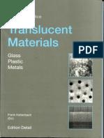 Translucent Materials
