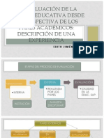 LA EVALUACIÓN DE  PARES.pptx