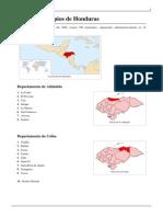 Anexo_Municipios de Honduras
