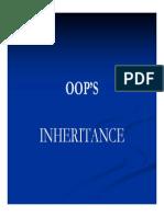 5 Lesson 5 Inheritance Slides