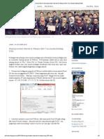 Sharing Koneksi Internet Di VMware (Win 7 Ke Ubuntu Dekstop 9