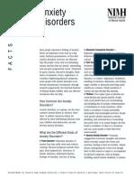 (eBook - Health) Anxiety Disorders