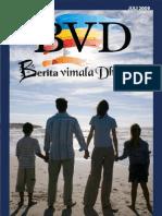 BVD 128 - Juli 2009