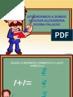 Aprendamos a Sumar