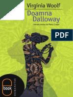 DEMO Virginia Woolf Doamna Dalloway