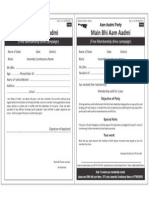 AAP Ordinary Membership Form and Receipt (Eng)(2)