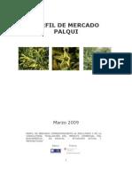 Perfil Mercado Palqui CB15