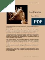 Los Duendes - Óscar Bribián