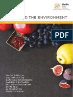 BCFN Magazine FoodEnvironment1