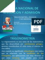 1.- Trigonometr-A, -Ngulos y Sus Medidas