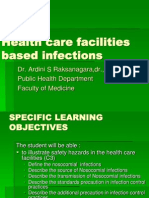 5 2 Health Care Infections