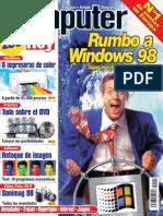 2Revista Computer HOY nº 2 (30 de Octubre - 1998)