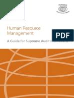 009902-001 HR Management Guide for SAIs Final
