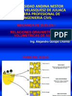 90927695 Relaciones Gravimetricas y Volumetricas OKpptx