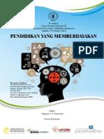 Temu Ilmiah Asosiasi Psikologi Pendidikan Indonesia (APPI-HIMPSI)