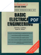 Electrical circuits 9th edition