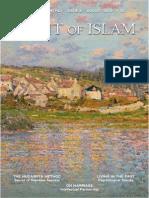 Spirit of Islam Aug 2013