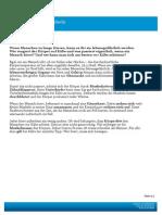 Top Thema Wenn Der Mensch Friert PDF
