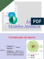Modelos atomicos