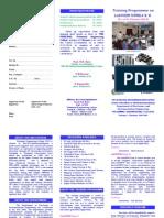 Labview Core i & II Brochure