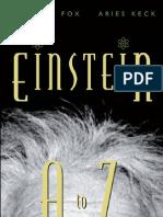 Einstein A-Z