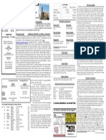 2/9/14 Bulletin