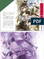 Sword Art Online Volume 6 - Phantom Bullet ES