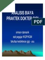 analisis unit cost praktek dokter gigi.pdf