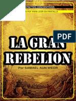 La Gran Rebelión