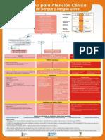 Algoritmo Atencion Dengue