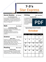 October Issue - Open Office