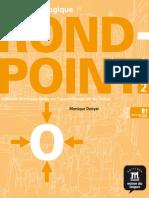 Guide Pedagogique Rond Point 2