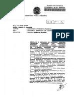 Ação Penal 536 -- Mensalão tucano
