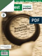 Travel Bucharest (p.ed.)